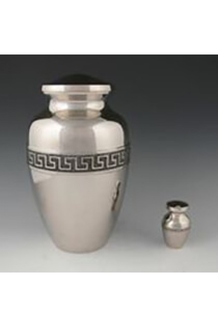 Marquis + $49 for Token Keepsake Urn